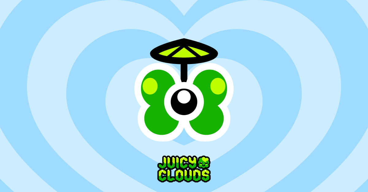 New levels for Juicy Clouds available now