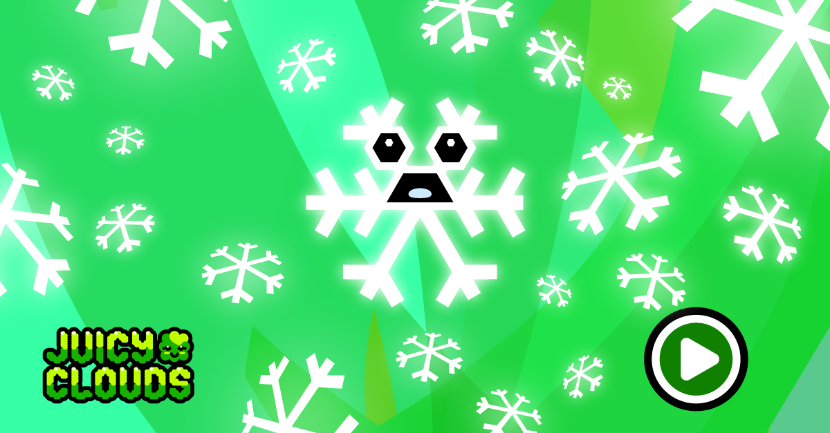 Snow Mobile Game iOS