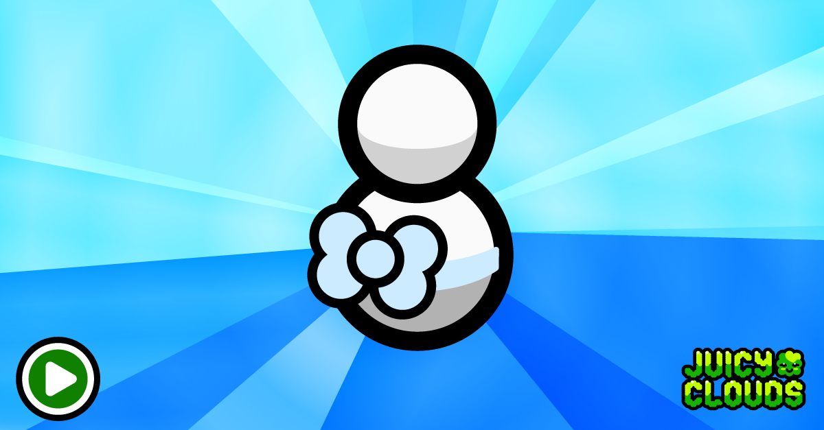 Juicy Clouds Mobile Game ios android