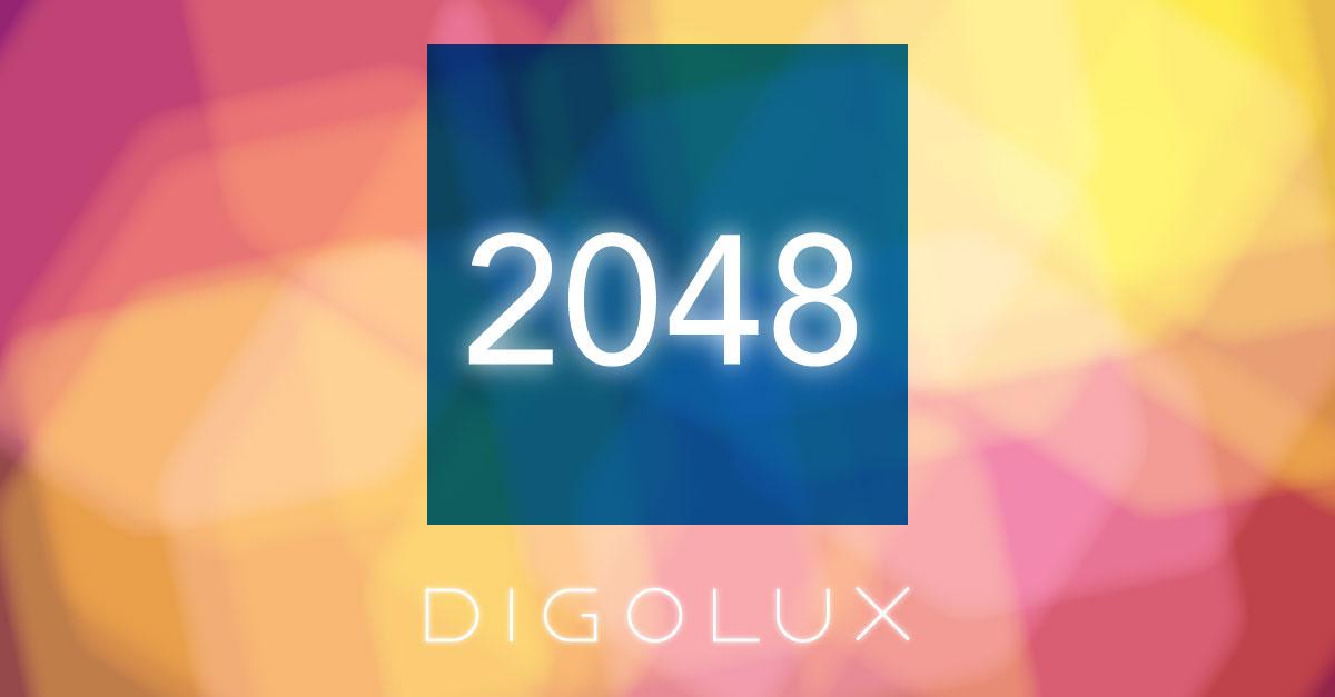 Digolux Quest 2048
