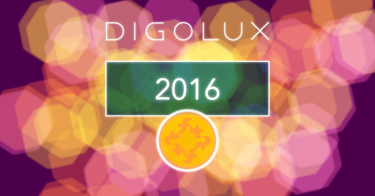 Digolux Quest Get 2016
