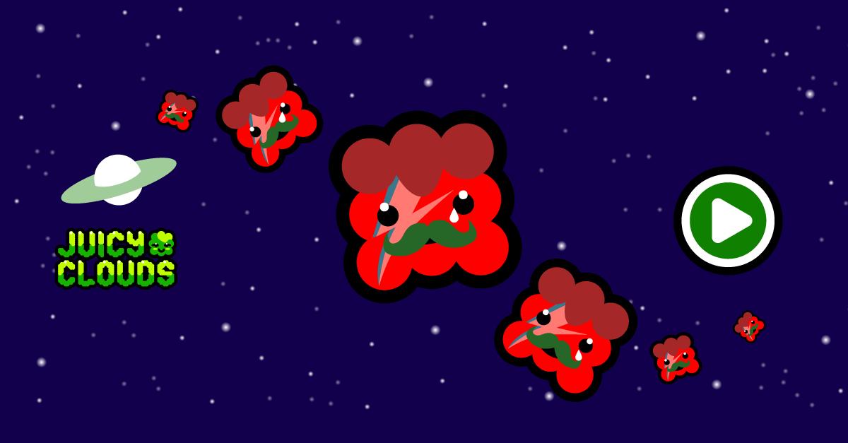 Space Level Oddity